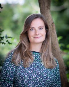 Miss Madeleine Whitten