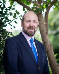 Mr Richard Pickersgill