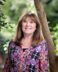 Mrs Angela Smedley